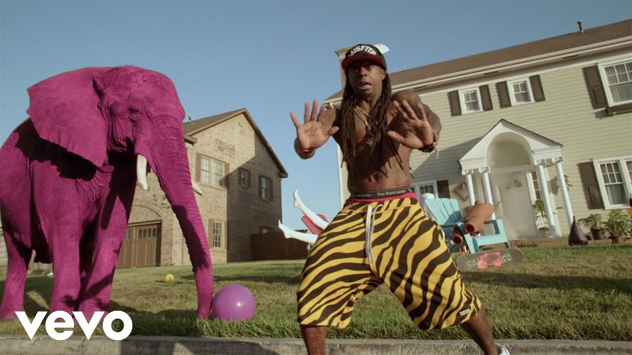 Download Lil Wayne - My Homies Still ft. Big Sean (Explicit) (Official Music Video)
