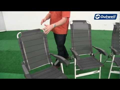 Outwell Outdoor Furniture Chairs