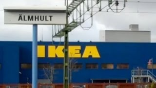 Ikea At 25: Journey To The Centre Of The Flatpack Universe