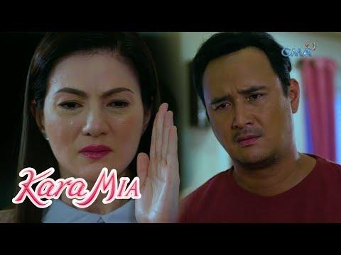 Kara Mia: Pait ng pagtitiis ni Aya   Episode 66