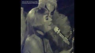 Baixar Lady Gaga se emociona ao falar sobre Arabella, sua égua que faleceu recentemente #Enigma