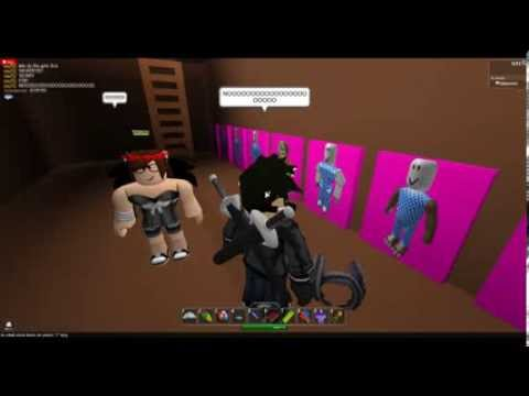 what secrets are there in the roblox