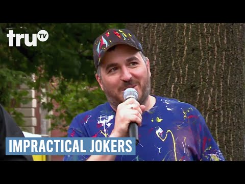 Impractical Jokers - Q