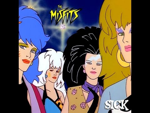 The Misfits - SICK (full album - part 1/3)