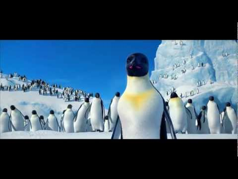 Happy Feet - Gloria's Heartsong/ My Way