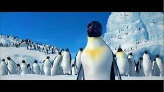 Happy Feet - Gloria