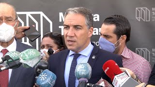 """Andalucía pide al Gobierno que fije criterios """"definitivos"""""""