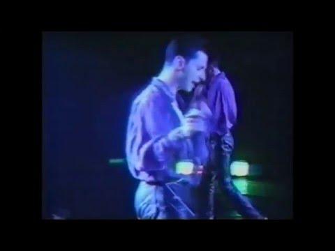 Depeche Mode Something to do 1986 london