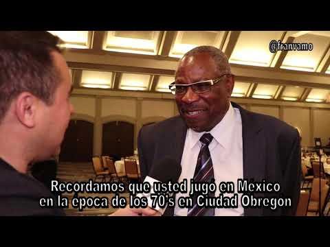 Entrevista con Dusty Baker y su experiencia jugando en México