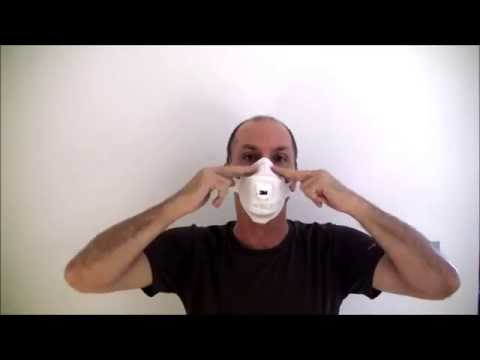 3M Aura Particulate Respirator N95 9211+ Review