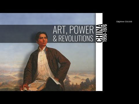 TRAILER: Art, Power and Revolutions 1950-1976 (Part of the Chinese Art Series)