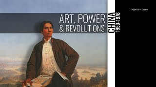 TRAILER: Art, Power and Revolutions 1950-1976 (Part of the Chinese Art Series) thumbnail
