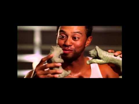 Tiger Woods Caddyshack Parody Commercial for American Express