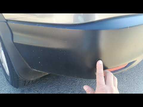 Простой способ проверки парктроников