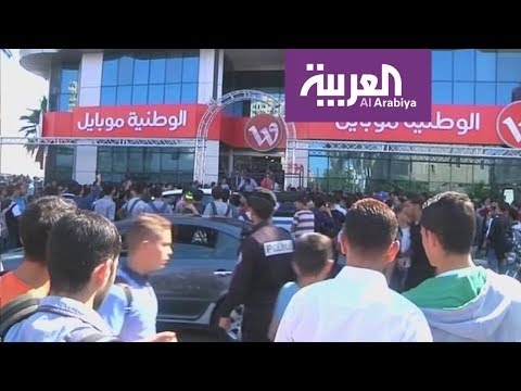 حماس تغلق شركة اتصالات قطرية فلسطينية لعرقلتها التحقيقات في محاولة اغتيال الحمدالله  - نشر قبل 8 ساعة