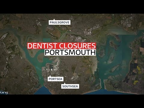 Dental Patients Failed In Portsmouth Due To Dental Practice Closures