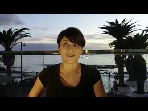 BAR TENERIFE - Giorgia Callori