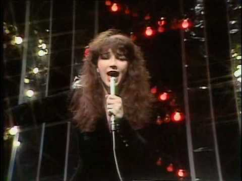 Kate Bush  Wuthering Heights  TOTP 1978avi