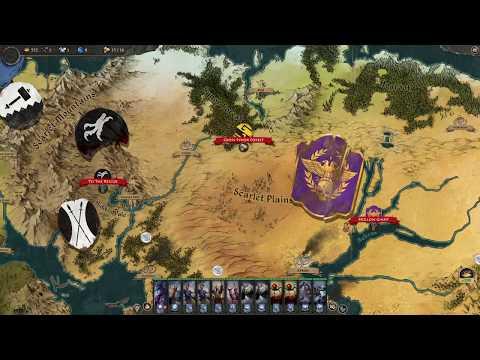 Fantasy General II - Onslaught Part 11  