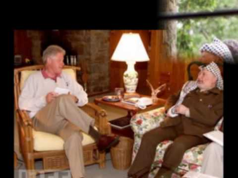 NPR - Palestine, Israel - Why 2000 Peace Talks Failed at Camp David - Clinton's Blind Arrogance.
