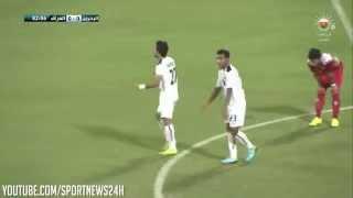أهداف: العراق 2-0 البحرين | تصفيات كأس آسيا 2016