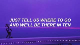 Chase Atlantic - Paradise (Lyrics)