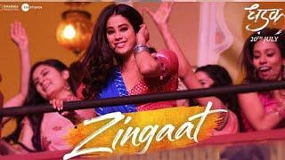 Zingaat Hindi   Full Song   MP3   2018  