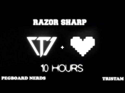 Razor Sharp 10 Hour Edition