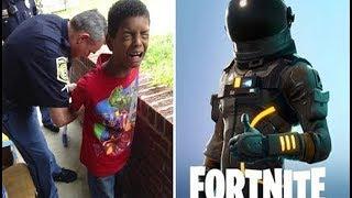 6 Sucesos Ocurridos Por Fortnite thumbnail
