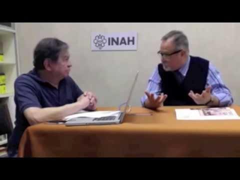Entrevista con Salvador Rueda sobre