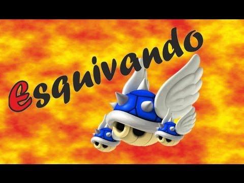 ¡Esquivando! - Mario Kart Wii