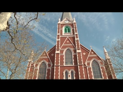 NET TV - City of Churches - Sacred Heart-Saint Stephen's - Carroll Gardens Part 2 (10/05/16)
