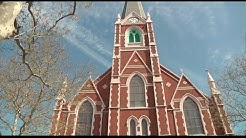 NET TV - City of Churches - Sacred Heart-Saint Stephen's - Carroll Gardens Part 2 (10/05/16)