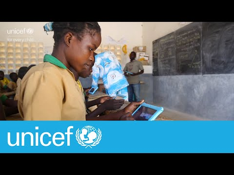 Henrietta H. Fore's message on International Women's Day 2019 | UNICEF