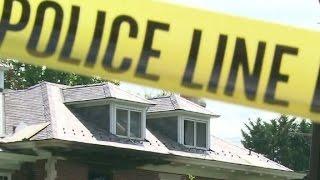 New details in Washington D.C. mansion murder