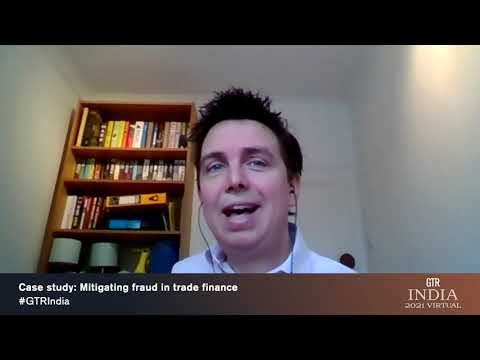 Case study: Mitigating fraud in trade finance