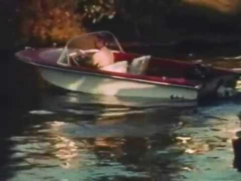 Hydrodyne Boats Gus Grissom Gordon Cooper