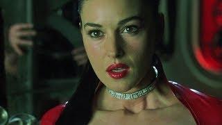 Monica Bellucci   The Matrix All Scenes (2/2) [4K] Thumb