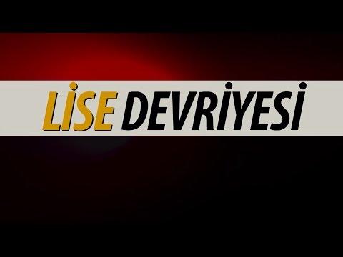 Lise Devriyesi 1.Bölüm - Jenerik