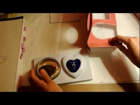 Love Pearl: Unboxing