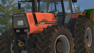 FS Amazone EDX TC V Seeders Mod Für Farming Simulator - Southern norway map ls15