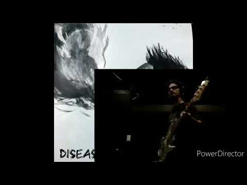 Røtten Apple - Diseased (Official Studio Music Video)