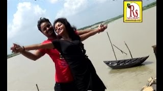Latest Bengali Songs 2015 | Nishi Rate Eka Ghare | Bangla- Vatiali Folk Songs | Master Bikash
