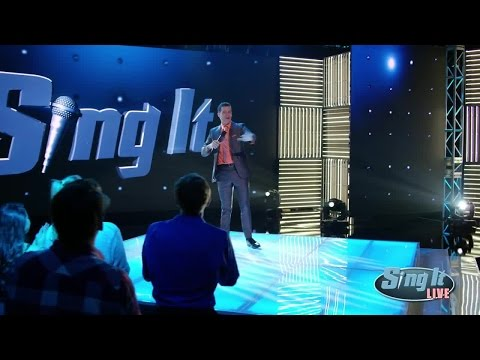 Sing It! WE HAVE TO SING WHAT! Sing It! Ep 5