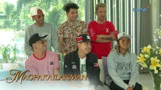 Magpakailanman: The Ex Battalion Story (Full interview)