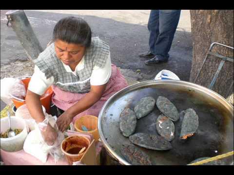 Mexicas y el Vegetarianismo - Native Foods (Español)