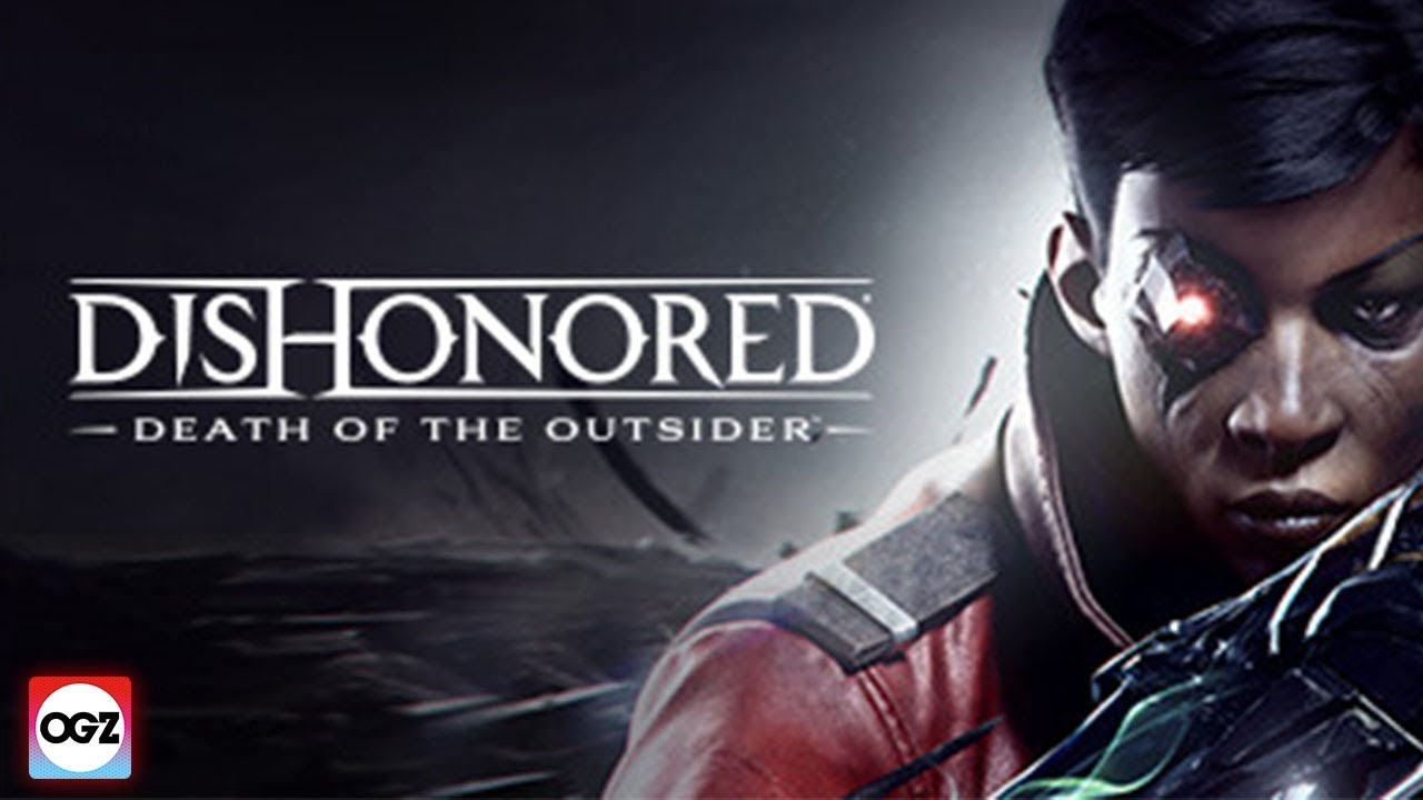 dishonored: death of the outsider crack