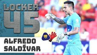 45 COSAS POLLO SALDÍVAR |LOCKER 45