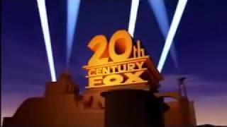 二〇世紀FOXロゴの歴史