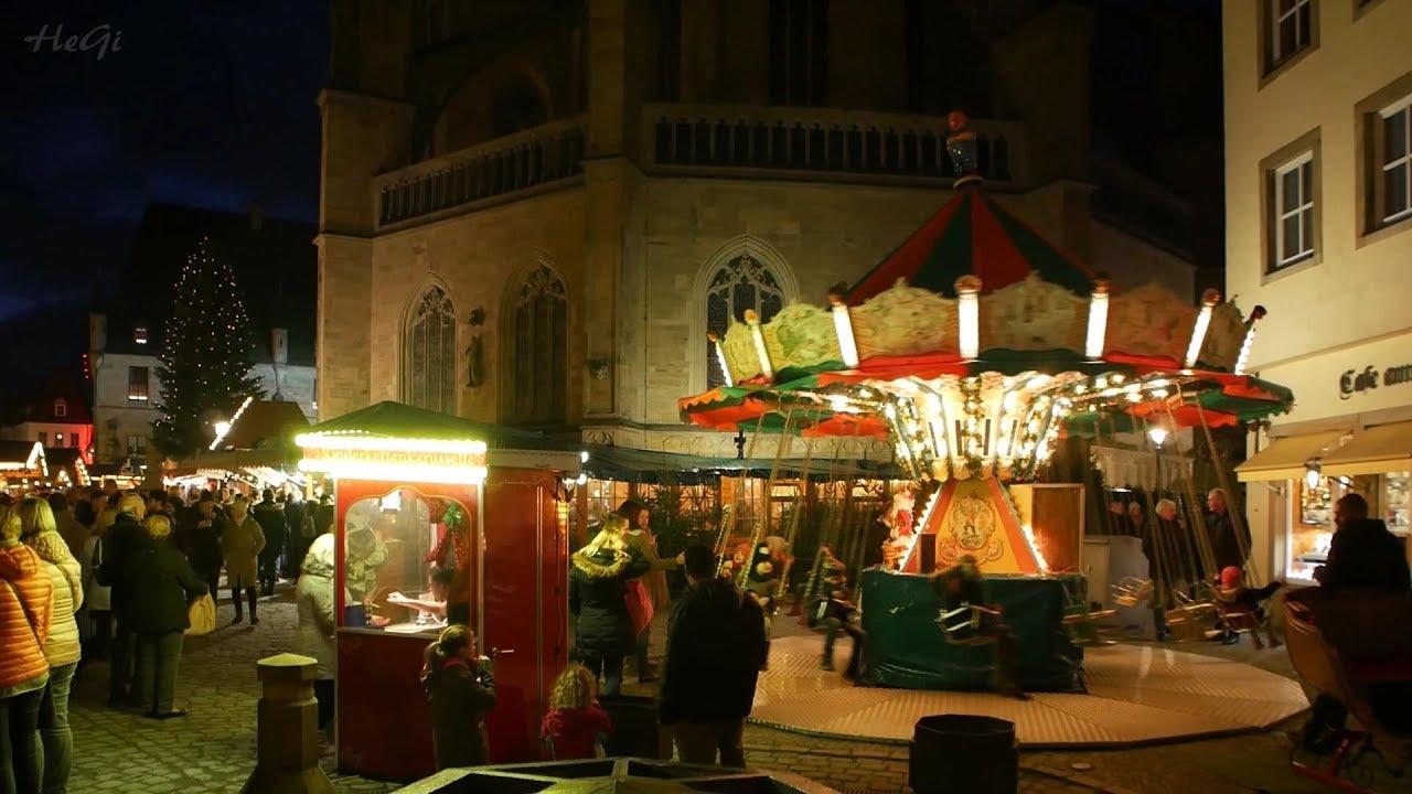 Weihnachtsmarkt Osnabrück.Historischer Weihnachtsmarkt Osnabrück 2018